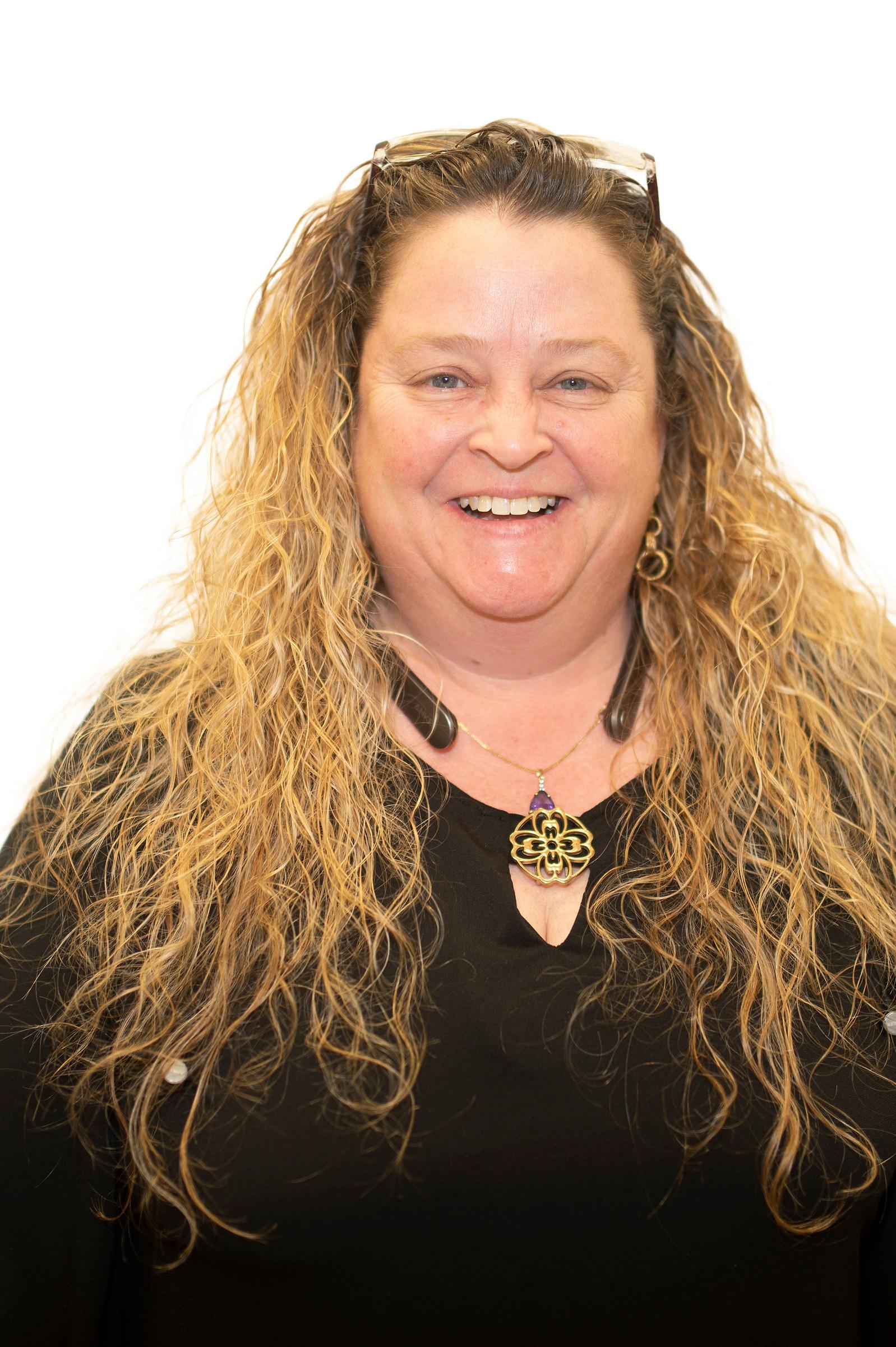 Rachel Glanton Bio Image