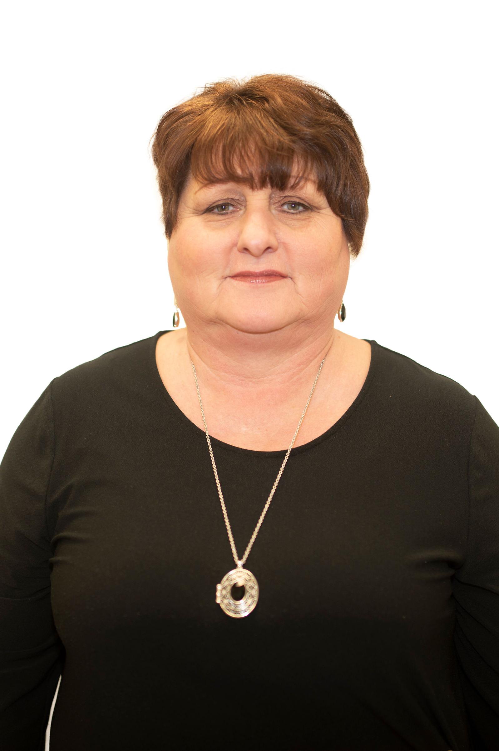 Connie Storey Bio Image