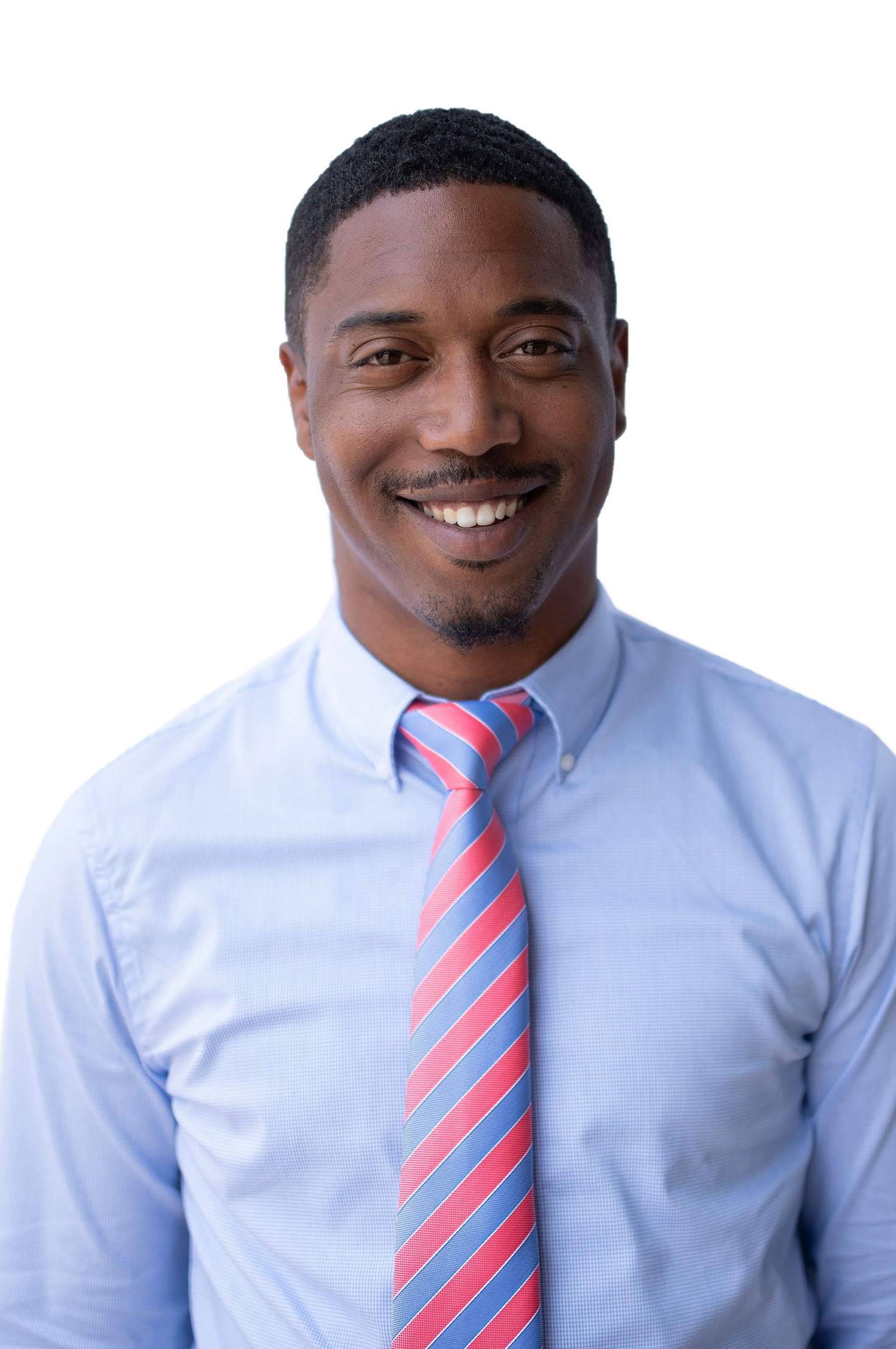 Darius Coleman Bio Image