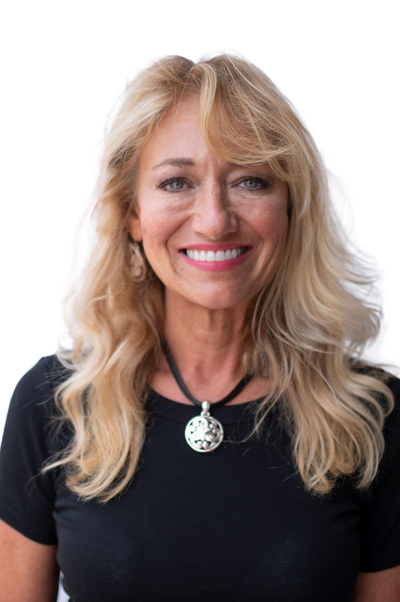 Michele Personette Bio Image