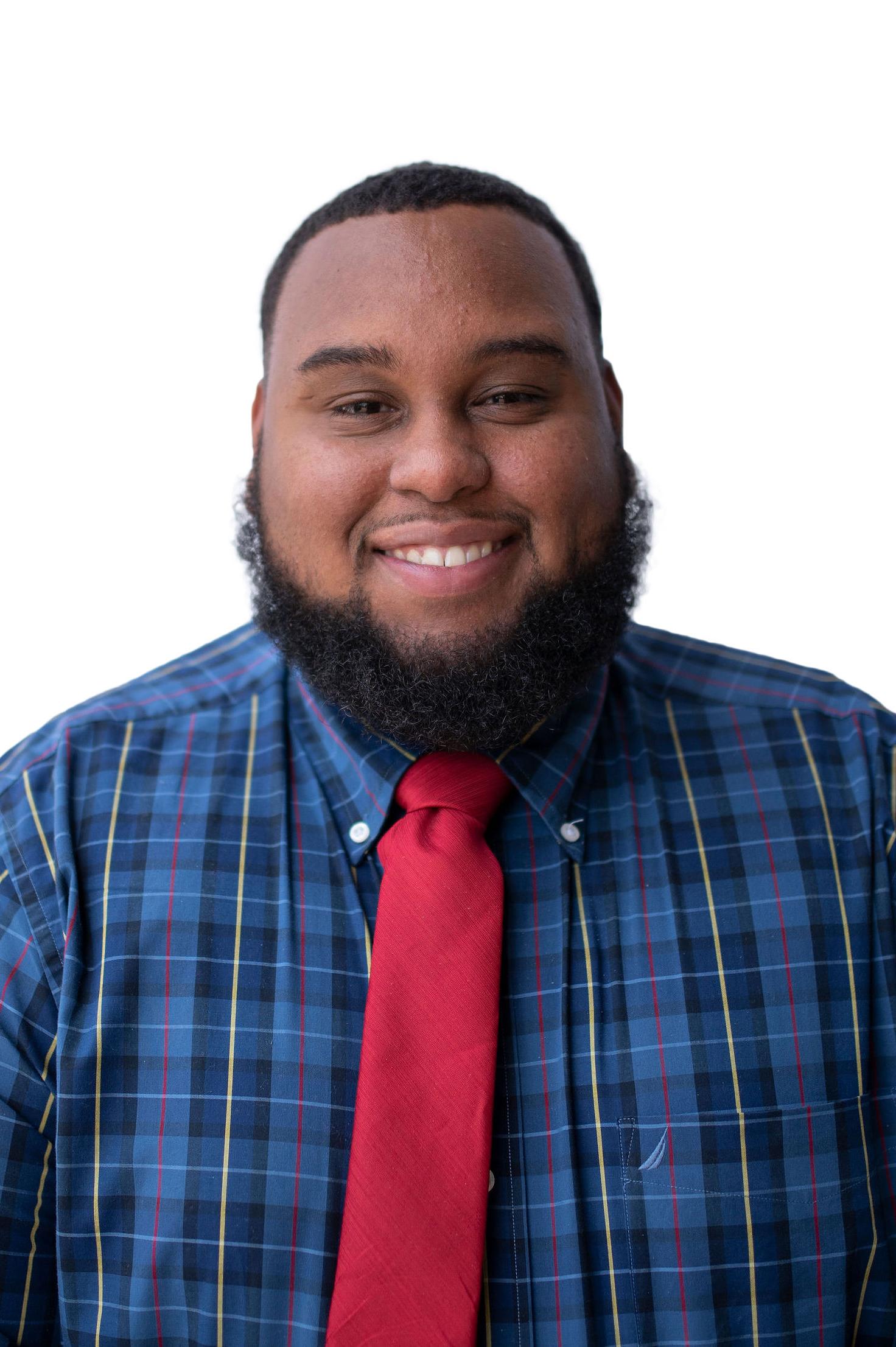 Quinton Pulley Bio Image