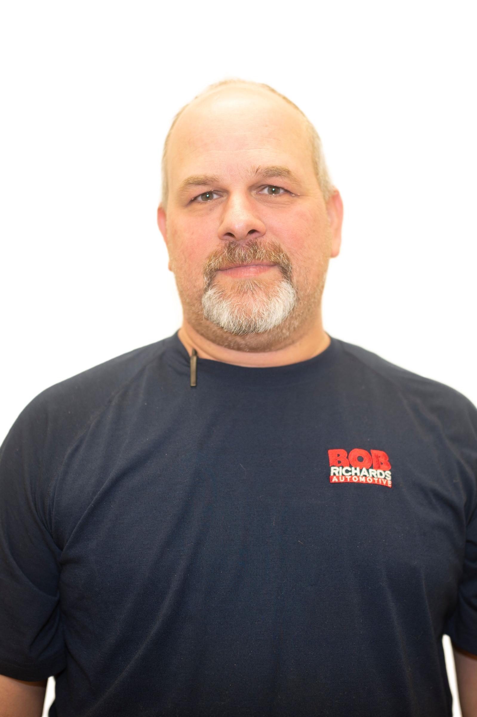 Mike Adams Bio Image
