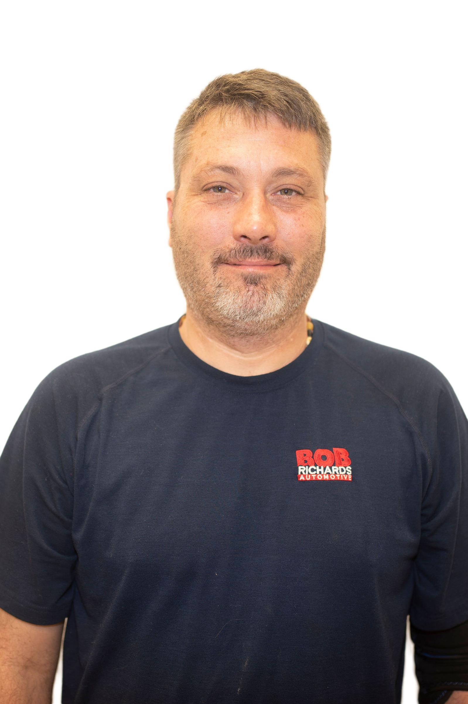 Robert Walker Bio Image