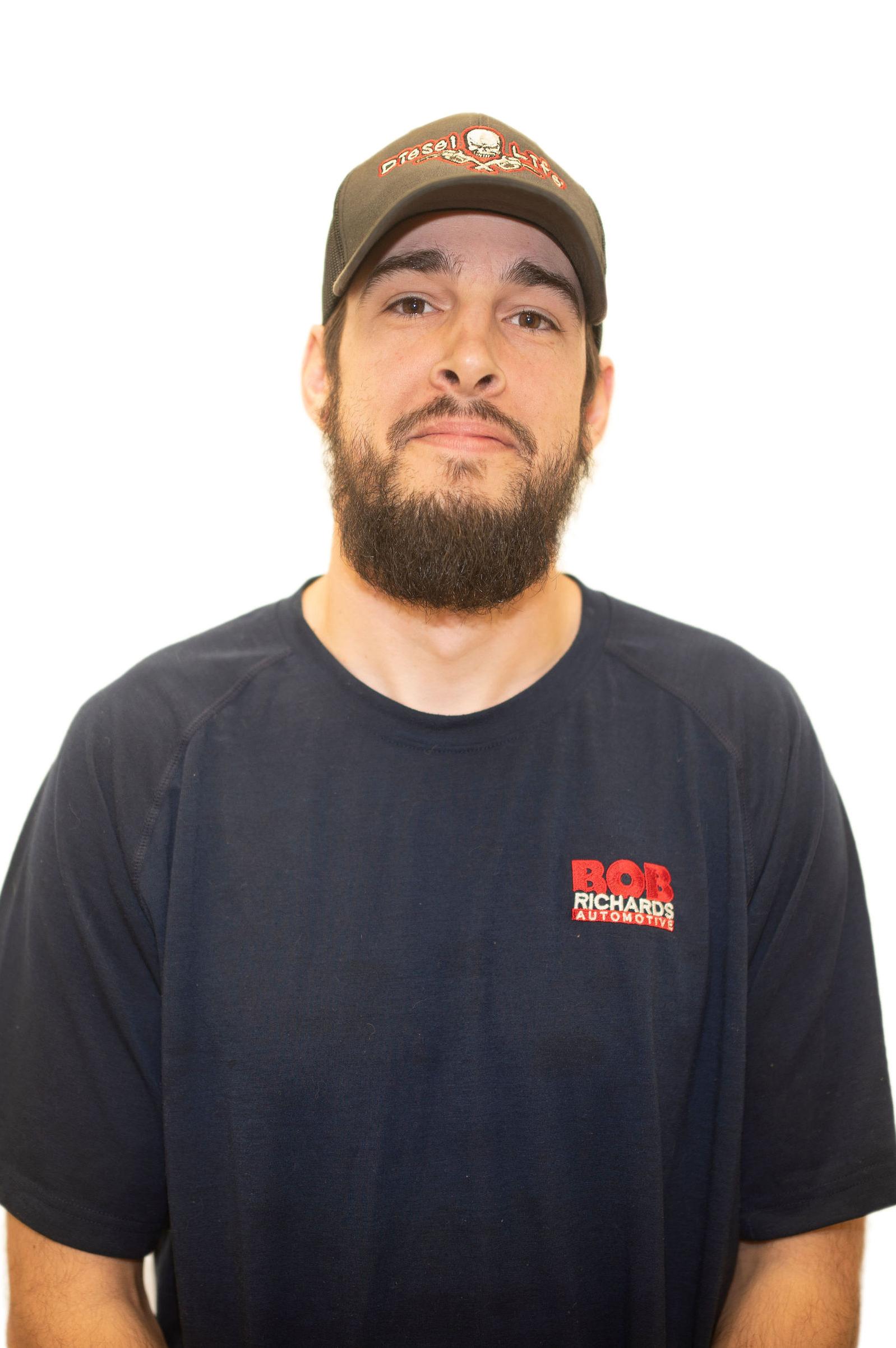Adam Noel Bio Image