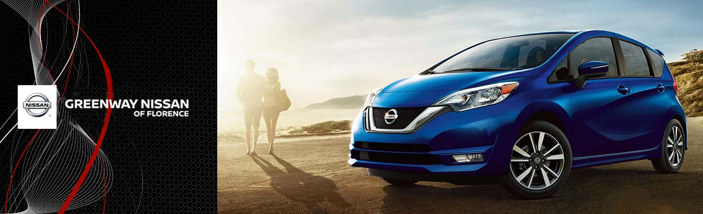 Order Nissan Parts In Florence At Greenway Nissan of Florence
