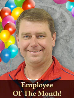 Dave Koob Bio Image