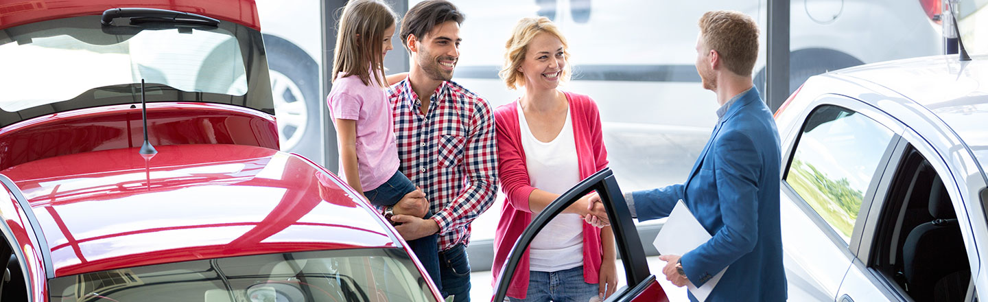 Now is the Time to get into a Great New or Used Honda!
