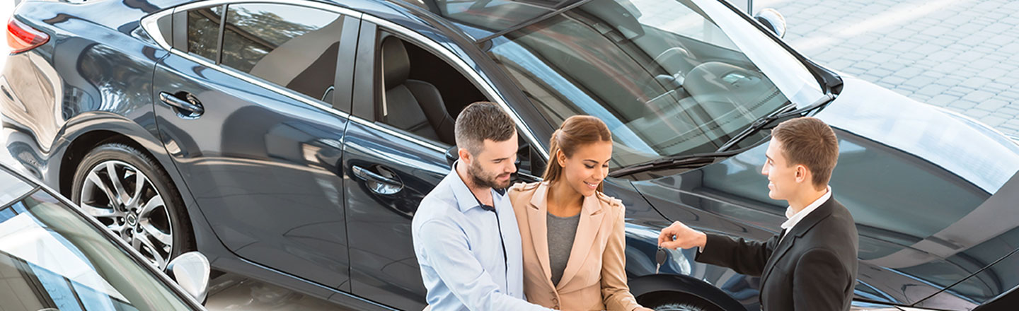 Show Off in Your New or Used Honda from DCH Academy Honda