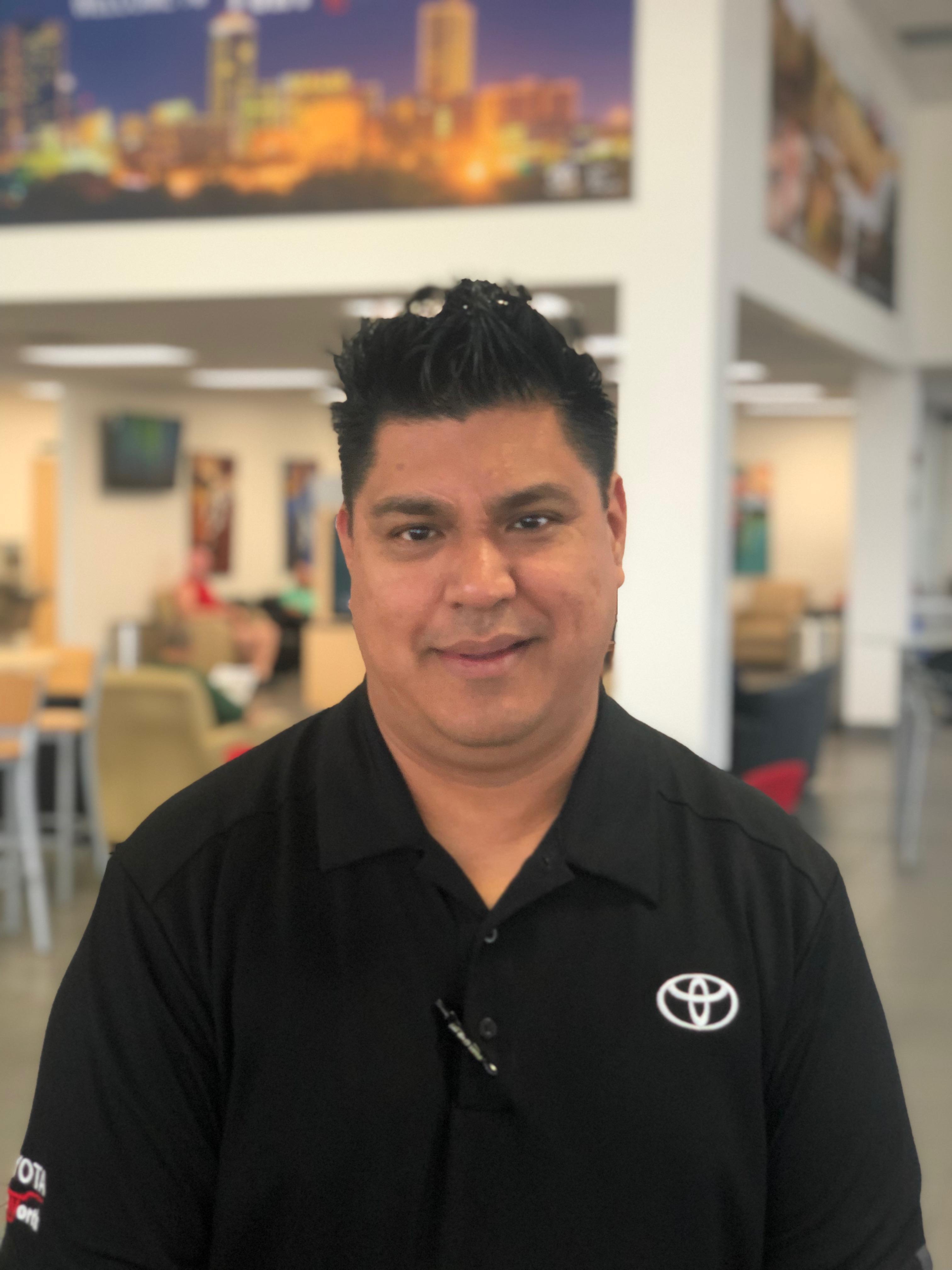 Gabe Sanchez Bio Image