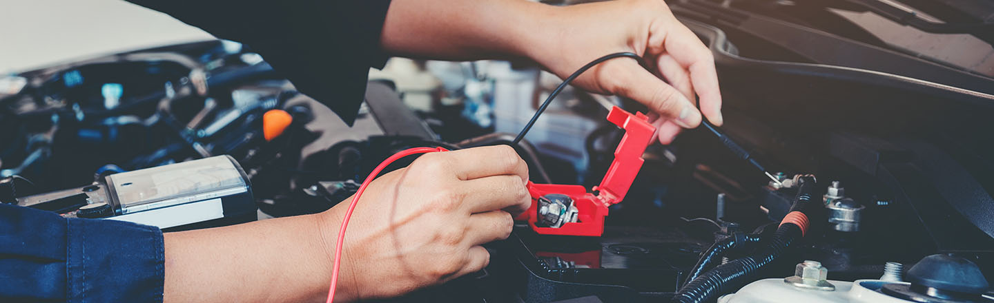 Quality Car Battery Service for Honda Vehicles in Davis, CA