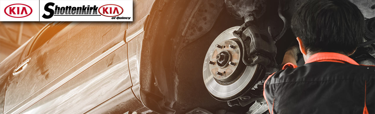 Vehicle Brake Services In Quincy, Illinois, For Adams County Motorists