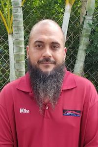 Mike Medina Bio Image