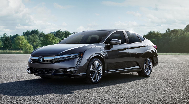 2019 Honda Clarity Plug-In Hybrids In New Orleans, LA | Premier Honda