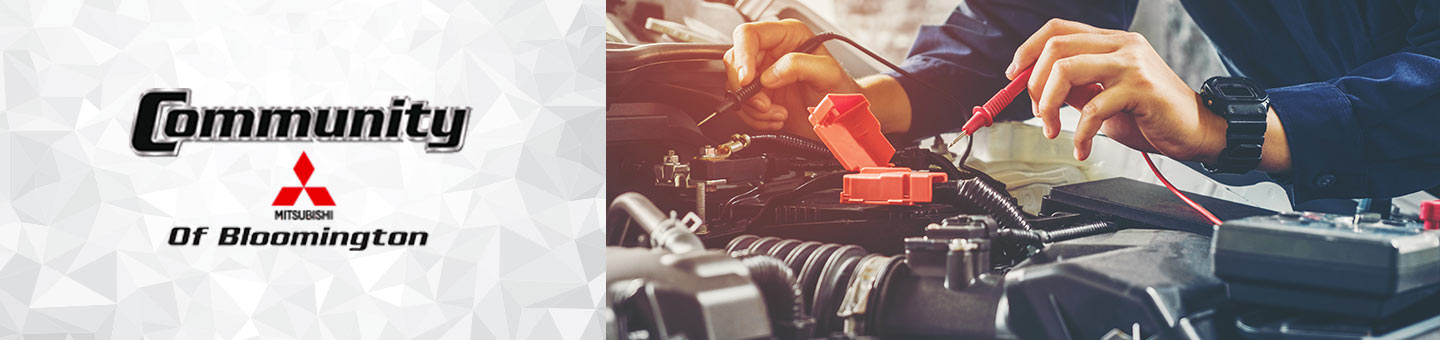 Vehicle Battery Replacement Service In Bloomington, Indiana