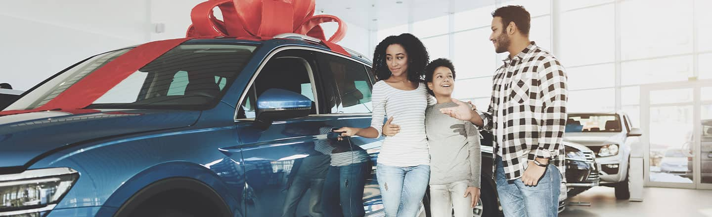 Now is the Time to Drive Off in a Great New or Used Honda Vehicle