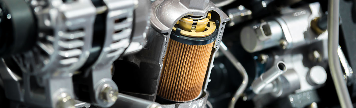 Quality Oil Filters for Toyota Vehicles in Colville, Washington