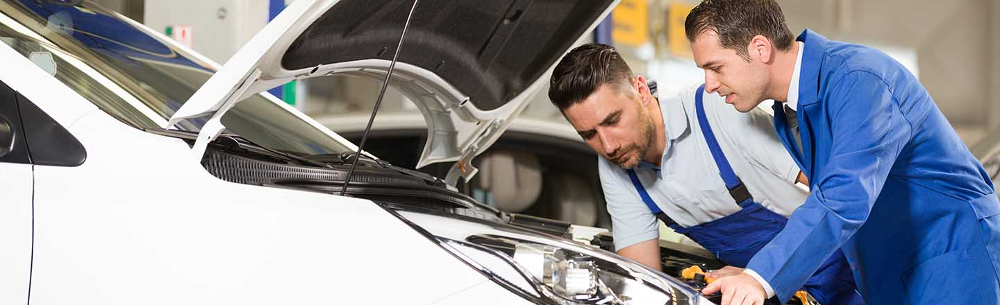 Service Department in Stillwater, OK, Serving Oklahoma City Drivers