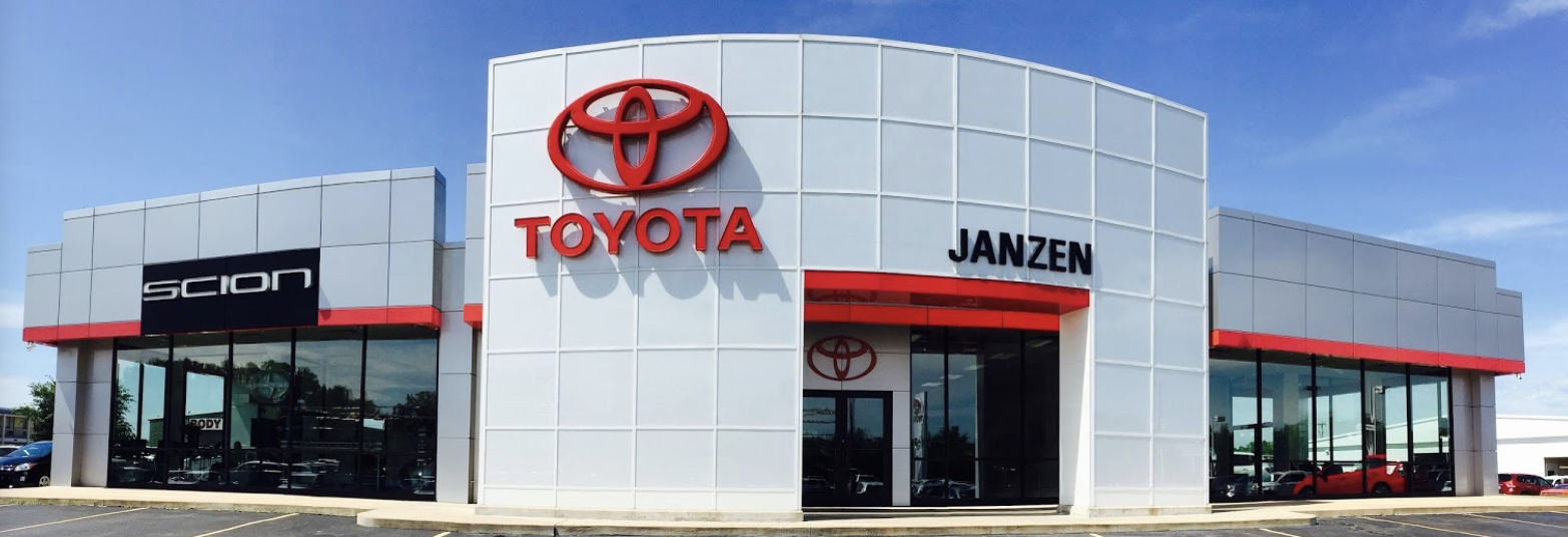 About Our Toyota Dealership in Stillwater, OK, Serving Oklahoma City