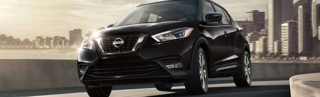 Experience The New 2019 Nissan Kicks Crossover Near Greensboro, NC