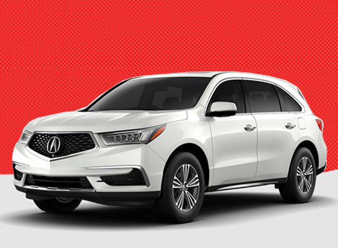 Acura Lease Deals And Financial Offers In Verona, NJ | DCH Montclair