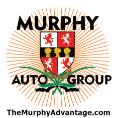 The Murphy Advantage logo