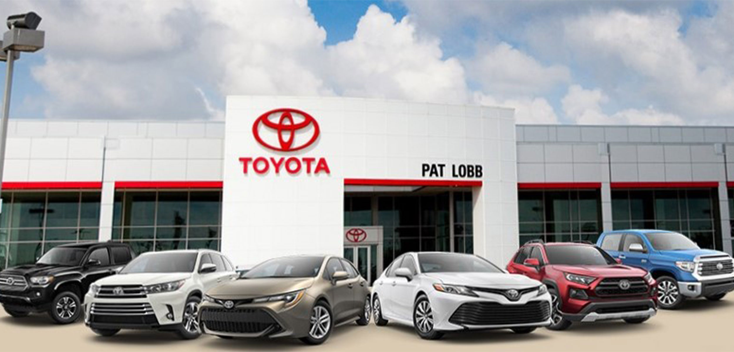 Toyota Dealerships Dfw >> Toyota Dealership In Mckinney Tx Serving Plano Dallas Military