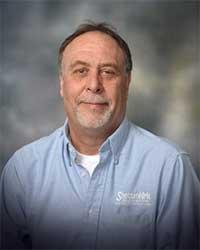Larry  Scheitlen  Bio Image