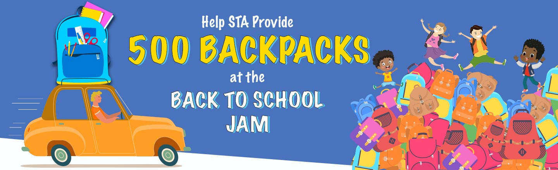 South Tacoma Auto Back To School Jam