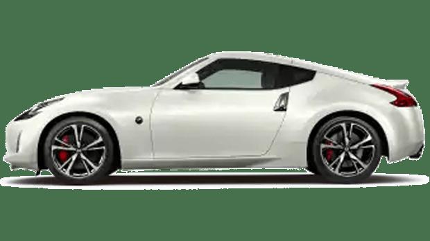 2020 370Z Sport