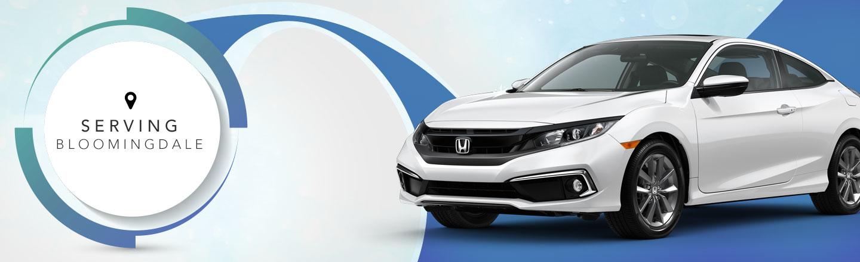 Visit Our Grainger Honda Dealership Near Bloomingdale, Georgia