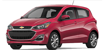 2019 Chevrolet Spark at Suburban Chevrolet