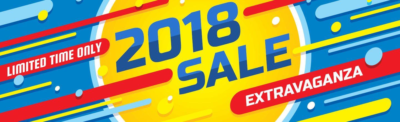 2018 Sales Extravaganza at Joe Machens CDJR, in Columbia, MO