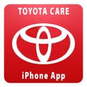 toyotacare iphone app