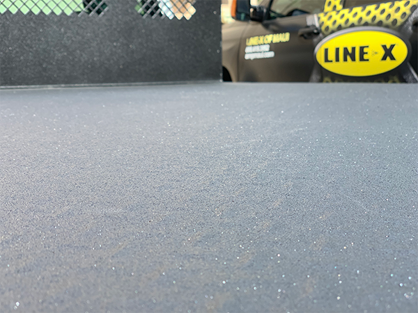 AMP Maui offers LINE-X products