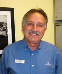 Jeff Schaap Bio Image