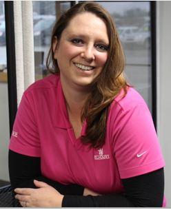 Brittany Midolo Bio Image
