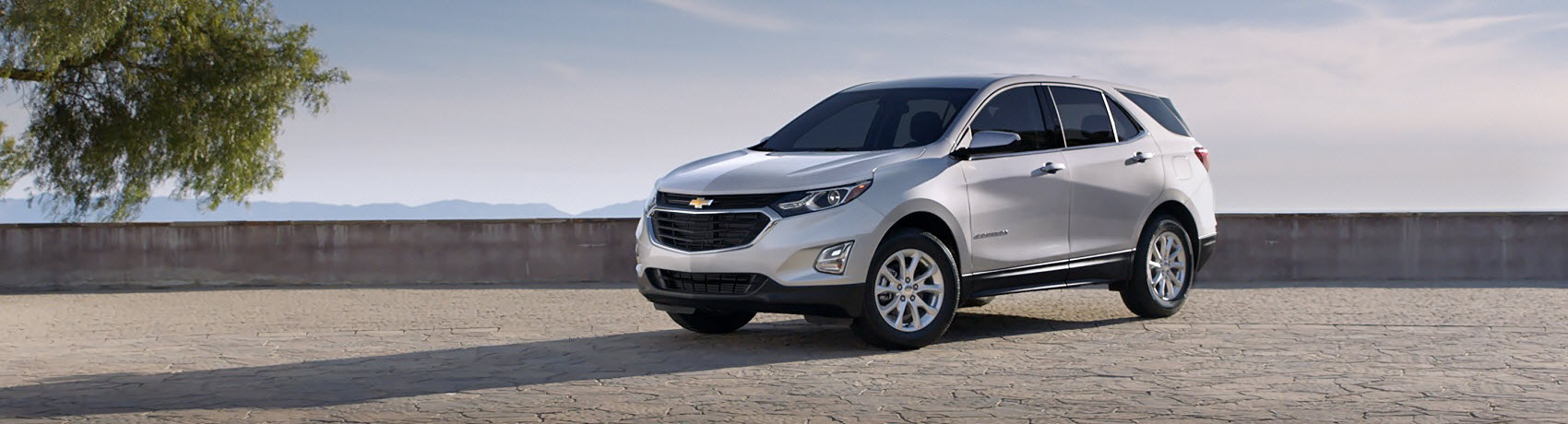 Chevy Equinox Safety Capabilities