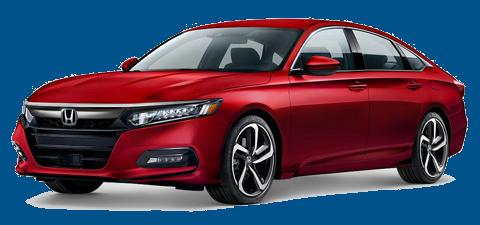 2019 Honda Accord LX at At Honda Of Fort Myers
