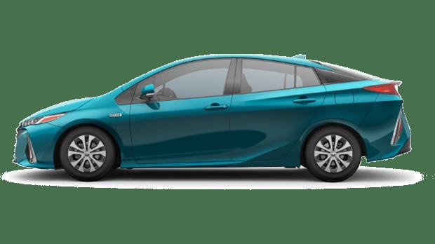2020 Prius Prime XLE