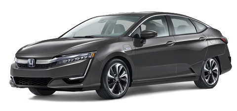 2019 Honda Clarity Plug-in Hybrid at At Honda Of Fort Myers