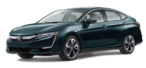 2019 Honda Clarity Plug-in Touring at At Honda Of Fort Myers