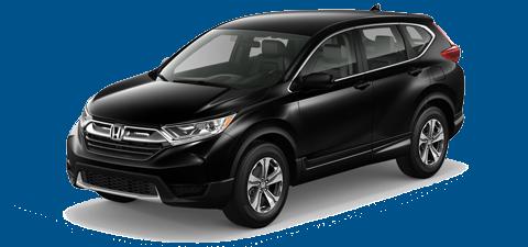 2019 Honda CR-V LX at At Honda Of Fort Myers