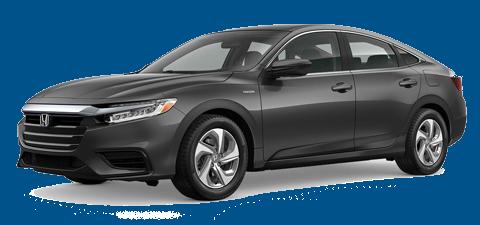 2019 Honda Insight LX at At Honda Of Fort Myers
