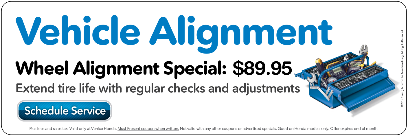 Vehicle Alignment. click here Schedule Service