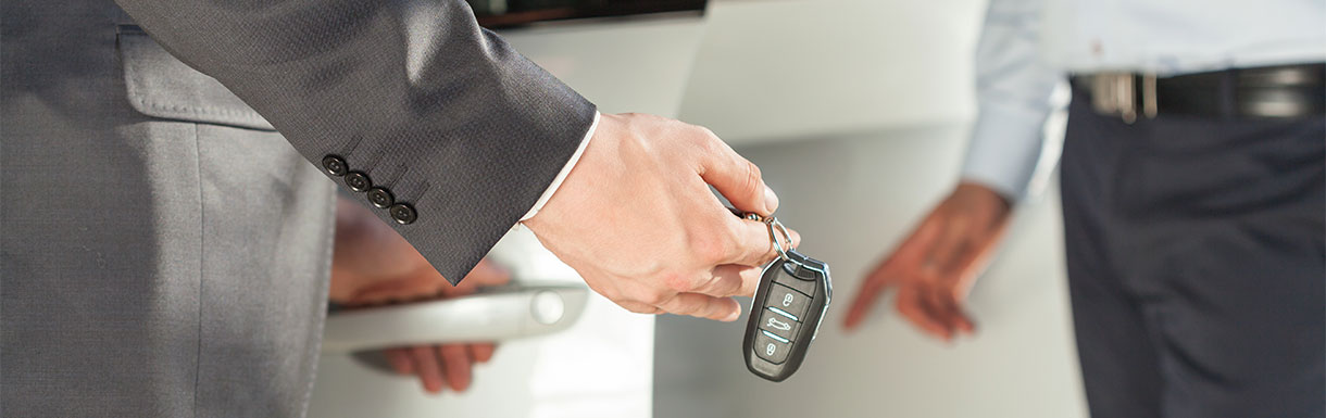 Vehicle Trade-In Appraisals in Metairie, LA, near New Orleans