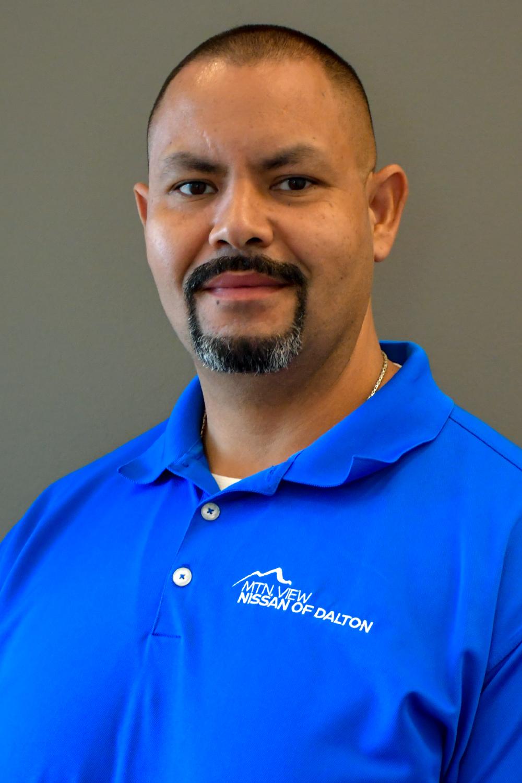 Mario Gonzalez Bio Image