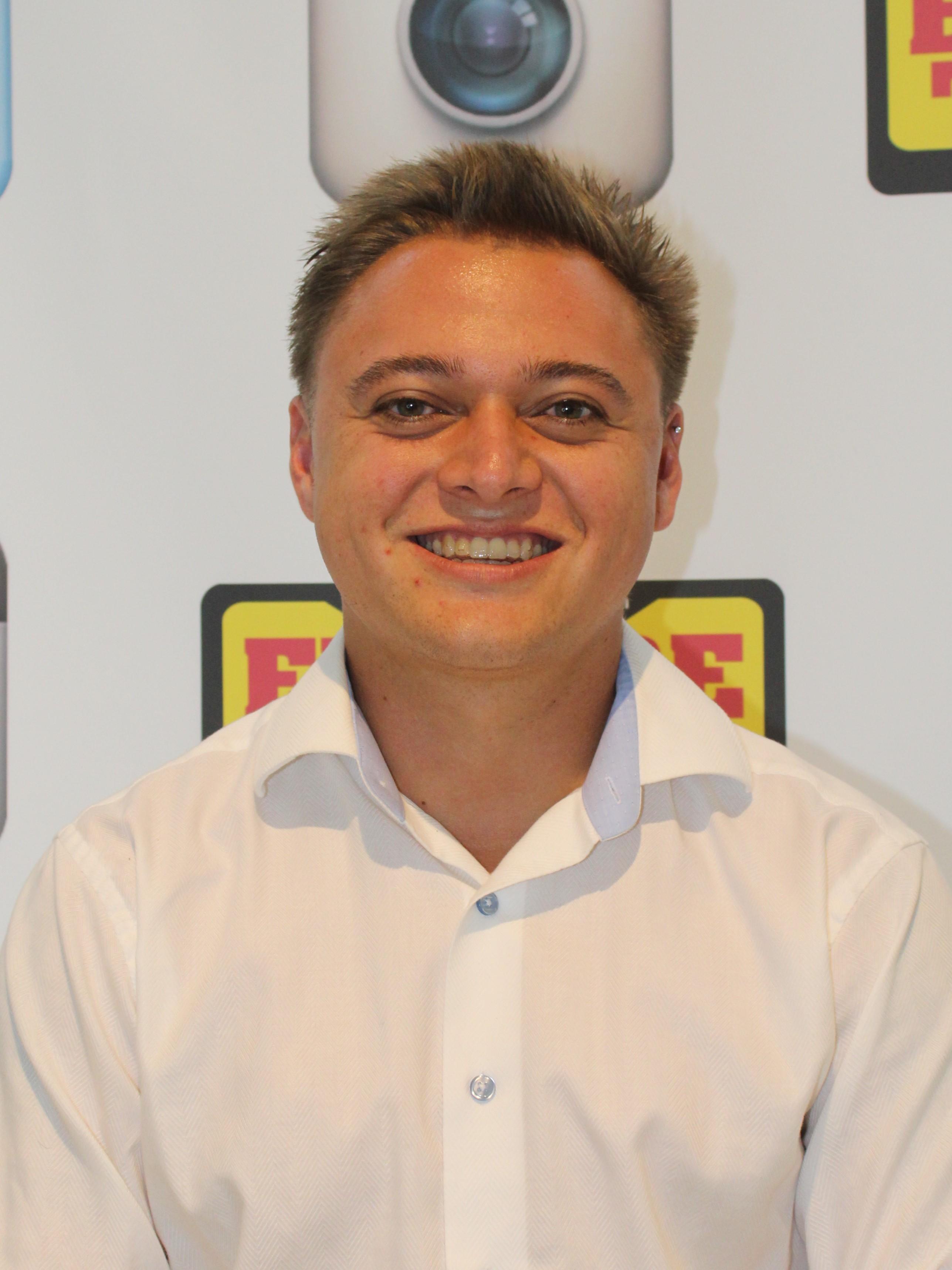 Raul  Delgado Bio Image