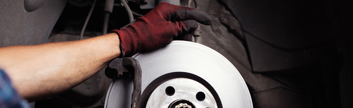 Brake Service for Toyota Vehicles in Ardmore, OK, near Durant