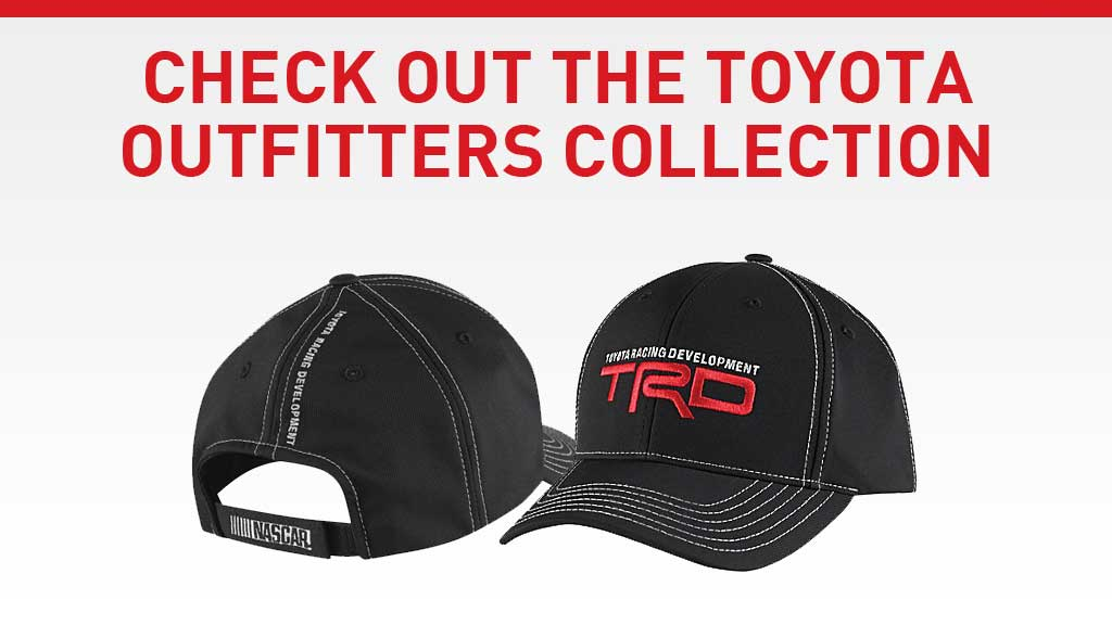 Toyota Outfitters Collection