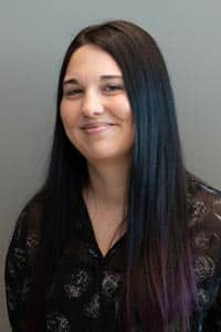 Aliecia Deangelis Bio Image